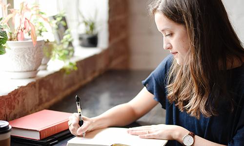 kitap yazmak için neler yapmak gerekir