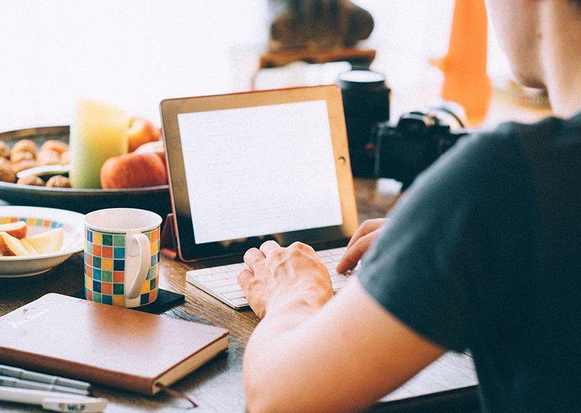 yazı yazma programları ile kitap yazmak