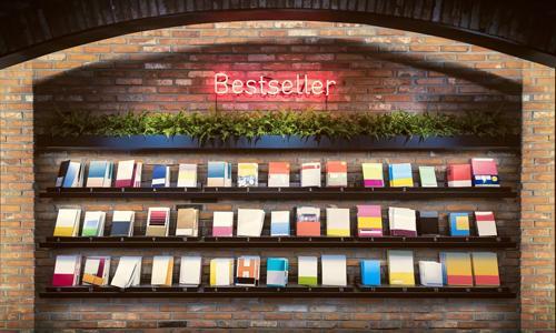 bestseller-nedir