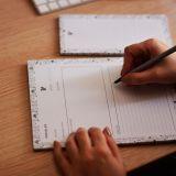 Venti Proje Günlüğü – Çizgili Tasarım